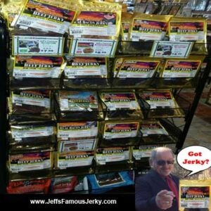 Wholesale Beef Jerky
