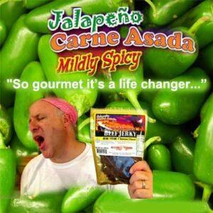 Jerky Distributors