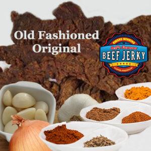 Old Fashioned Original