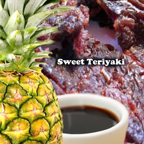 Best Teriyaki beef jerky