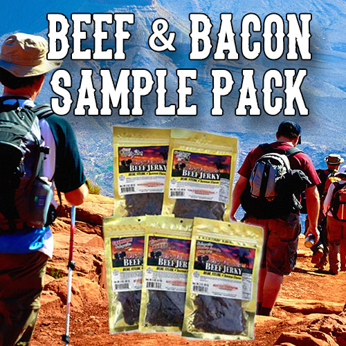 Jerky Distributors Wanted