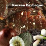 Korean Barbeque beef jerky