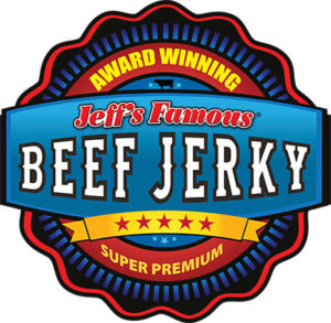 Jeff's Famous Jerky