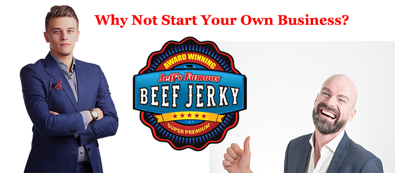 Jerky Business