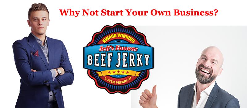 Jerky Business