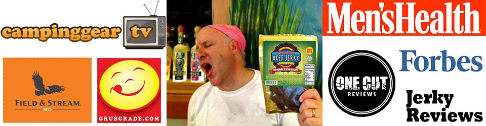 Gourmet Jerky