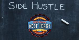 side hustle idea