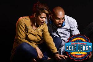 Beef Jerky gift idea